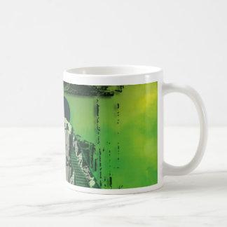 How Weed Won The West Soundtrack Coffee Mug