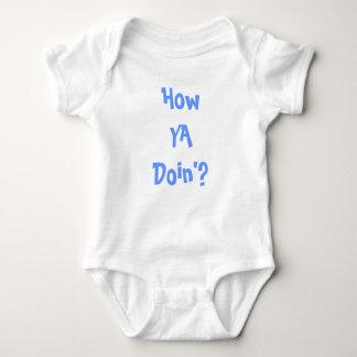 How YA Doin'? Shirt