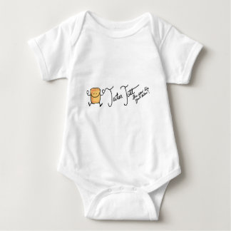 How you like Your Taters Baby Bodysuit