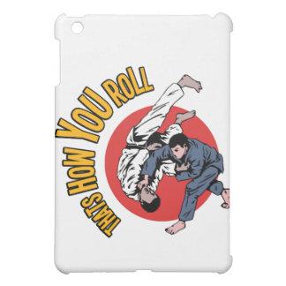 How YOU Roll iPad Mini Cases