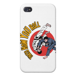 How YOU Roll iPhone 4/4S Covers