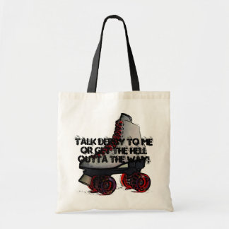 How You Roll Tote Bag