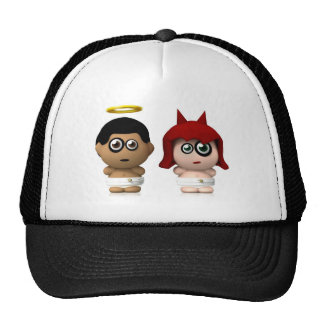 Howald & Kalam Character Founders Hat