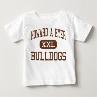 Howard A Eyer - Bulldogs - Junior - Macungie Baby T-Shirt