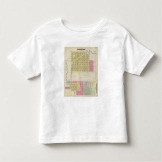 Howard and Grenola, Elk County, Kansas Toddler T-shirt