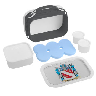 Howard Coat of Arms - Family Crest Lunchbox