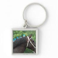 howard county fair key chains