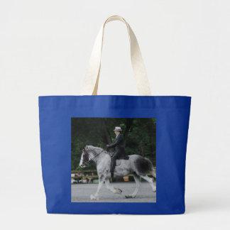 howard county fair large tote bag