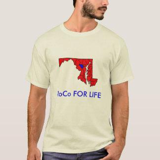 Howard County T-Shirt