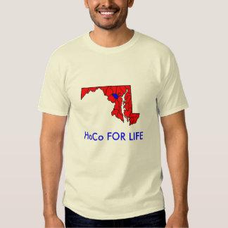 Howard County T Shirts