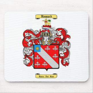 howard (irlandés) mousepad