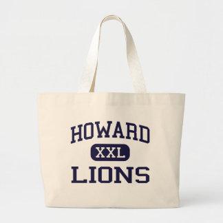Howard - leones - alto - ciudad Maryland de Ellico Bolsas