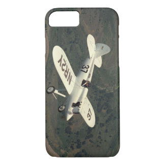 """Howard, """"Pete"""", 1930, Tracy_Classic Aviation iPhone 8/7 Case"""