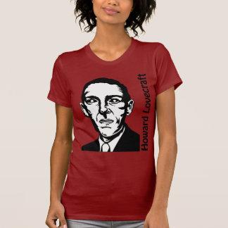 Howard Phillips Lovecraft T-shirt