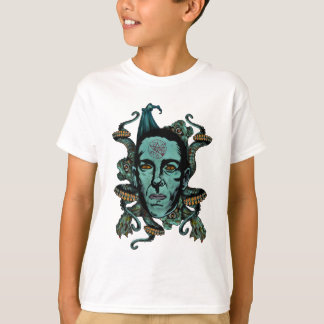 Howard Phillips Lovecraft T-Shirt