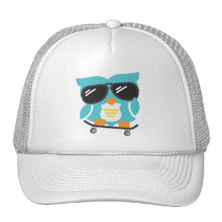 Howard's Hat