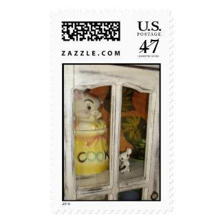 Howdy, Friend! Postage