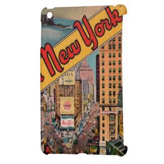 Howdy from New York iPad Mini Cases