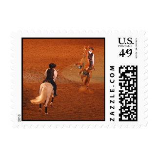Howdy! - postage stamps