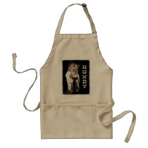 Howdy Products Adult Apron