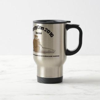 HowdyCon Gear! Travel Mug