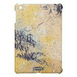 Howell Angel Writing iPad Case