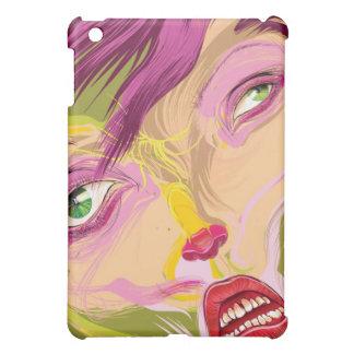 Howell Beautiful iPad Case