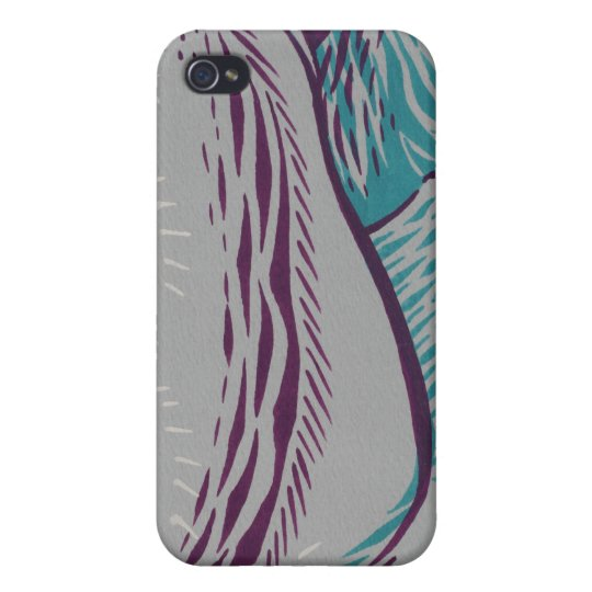 Howell Chieftain iPhone 3 Case