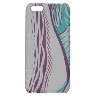 Howell Chieftain iPhone 3 Case Cover For iPhone 5C