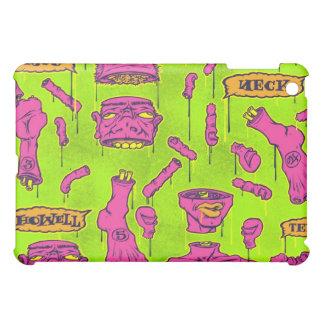 Howell Disco Neck Ted iPad Case
