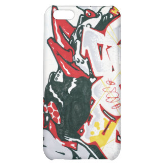Howell EOS Ode To Moscoso 1989 iPhone 4 Case