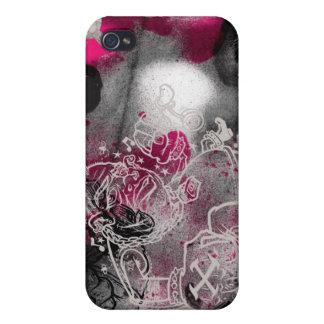 Howell Fat Punks II iPhone 4 Case