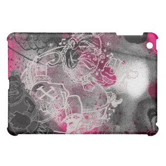 Howell Fat Punks iPad Case