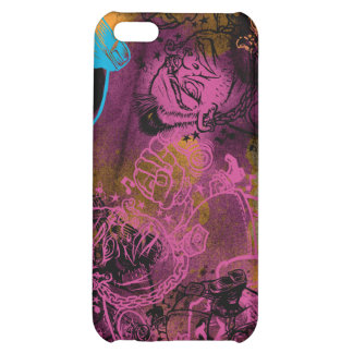 Howell Fat Punks  iPhone 4 Case