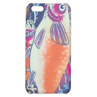 Howell Gifts From The Fishmonger iPhone 4 Case