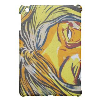 Howell Girl Interpolated iPad Case