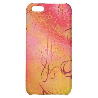Howell Graffiti Daze iPhone 4 Case