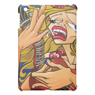 Howell Illegal Tender iPad Case
