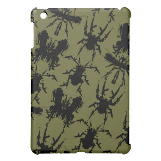 Howell Insects Of War iPad Case