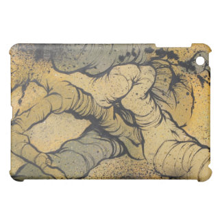 Howell Long Term Relationship iPad Case