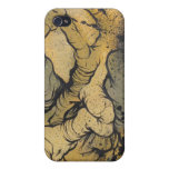 Howell Long Term Relationship iPhone 4 Case