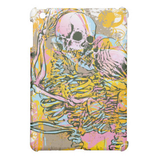 Howell Love After Death iPad Case