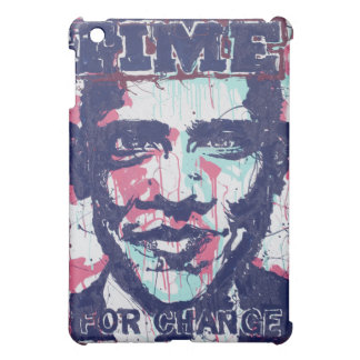 Howell Obama Time For A Change iPad Case
