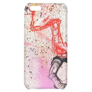 Howell Paper Tree Case For iPhone 5C