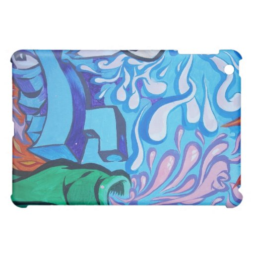Howell Phone Calls and Emails iPad Case