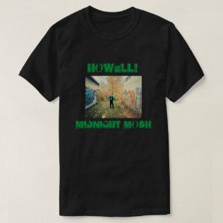 Howell (Popping Live) T-Shirt