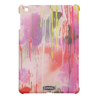 Howell Psychedelic Graffiti iPad Case