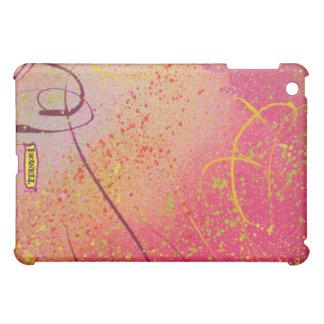 Howell Starburst iPad Case