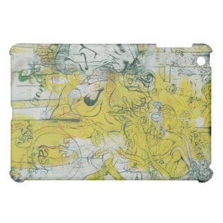 Howell Starcatcher iPad Case