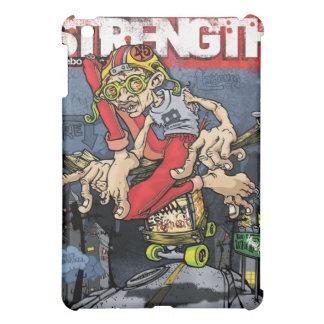 Howell Strength iPad Mini Covers